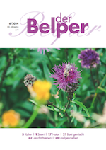Artikel im der Belper